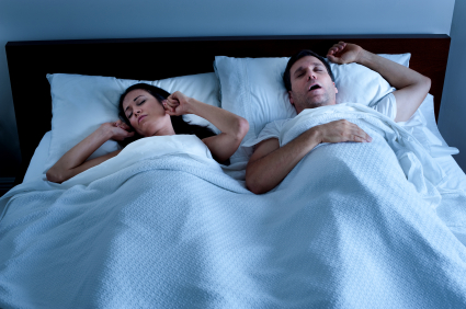 Snoring is a Problem We Can Often Help You With